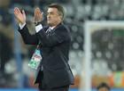 Тренер сборной Сербии дисквалифицирован на четыре матча