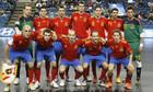 Испания может сыграть с Украиной?