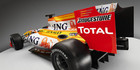 TOTAL, Renault и Формула-1
