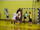 Відбувся Кубок «ДЮФЛКО» серед дитячо-юнацьких команд