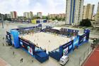Фотоотчет Гран-при Харькова по пляжному футболу