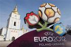 Украина активизировала подготовку к Евро-2012