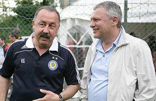 ГАЗЗАЕВ: «Знаю, что Гент лишился тренера»