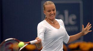 WTA. Прага. Саваи выиграла свой четвертый титул