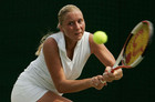 Алена  встала на ступеньку выше в рейтинге WTA