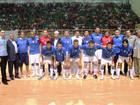 «Мировые звезды» выиграли у сборной Ливии