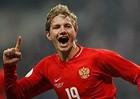 Спортинг может не осилить зарплату Павлюченко