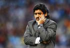 Марадона остается в сборной