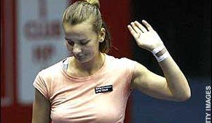 WTA. Бад Гаштейн. Мария Корытцева выходит во второй круг
