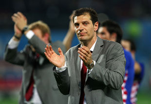Билич одобряет переход Эдуардо в Шахтер