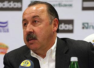 ГАЗЗАЕВ: «В чемпионате нам тоже нужно решать свои задачи»