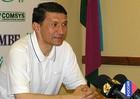 Юрий Газзаев объявил об отставке