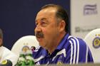 Валерий ГАЗЗАЕВ: «Задача - выйти в групповой этап»