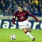 Блестящая игра Каки приносит победу Милану над Реджиной