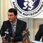 Владимир Кличко нацелился на чемпионский титул