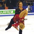Грушина и Гончаров стали вторыми на Гран-При в Токио!