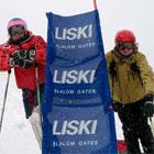 В Словакии Юлия Сипаренко заняла в горнолыжном слаломе 5 место