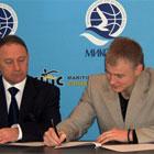 МБК «Николаев» подписал многолетний контракт с Виталием Бойко