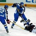 1,02 на победу России над казахами, 1,12 на успех канадцев в матче со швейцарцами