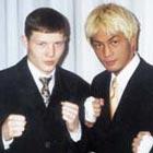 Бахтин избил двух японцев «из-за мелочи»