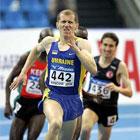 Украина на 3-м месте в общем зачете Чемпионата Мира по легкой атлетике