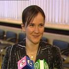 Лилия Ефремова берёт отпуск на год чтобы стать мамой