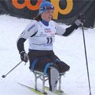 Украина на третьем месте в медальном зачете Паралимпийских Игр