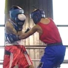 Одесса выиграла чемпионат Украины по боксу