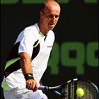 Любичич играет как второй теннисист мира