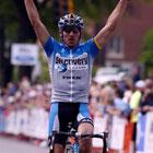 Ярослав Попович выигрывает второй этап «Тура Джорджии»