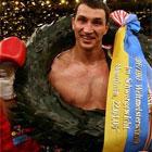 Российский великан Валуев был впечатлен тактикой Владимира Кличко