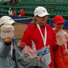 6 мая в г. Ильичевске завершился второй отборочный турнир серии «Большая ракетка»