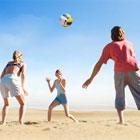 14 травня пройшов фінал Всеукраїнського фестивалю «Мама, тато, я – спортивна сім'я»