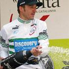 Лучший украинский велосипедист Ярослав ПОПОВИЧ готовится к