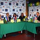 """Прес-конференція  ITF """"Kiev Ladies Open"""""""