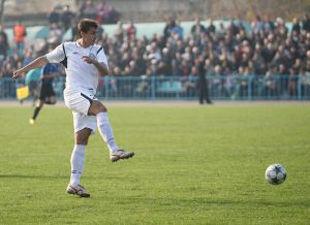 С. БИЛОЗОР: «В Черноморце я понял, что такое полный стадион»