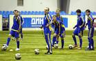 Украина U-17: Германия зовет