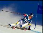 Богдана МАЦЬОЦЬКА: «На сезон мені треба вісім пар лиж»