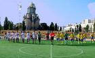Готовность №1. Кубок КФЛ 2011
