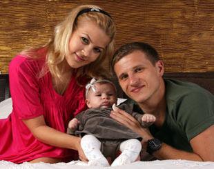 Татьяна АЛИЕВА: «Саша не хотел уходить из Динамо»