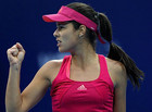 WTA Бали. Ана Иванович стала первой финалисткой турнира