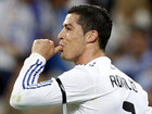 Роналду оформил рекордный хет-трик