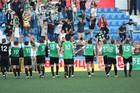 Первая лига. Нива Винница - Арсенал Белая Церковь - 0:2