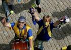 Украина ждет на Евро минимум миллион болельщиков
