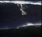 Макнамара поймал рекордную волну + ВИДЕО