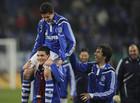Ю. ДРАКСЛЕР: «Я поддерживаю баланс между школой и футболом»