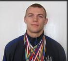 Украинцы завоевали 12 медалей на ЧМ по самбо