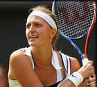 Петра Квитова признана теннисисткой года