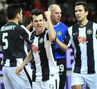 Ничейный тупик Кубка УЕФА: В финал, не победив конкурента