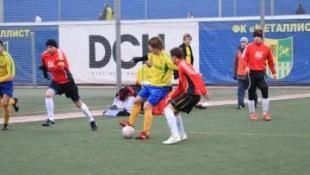 Металлист-Лига. ОСЕНЬ-2011. Финалы. Расписание